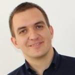 Martin Mažár profil facebook