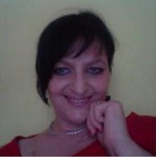 Monika Petrova