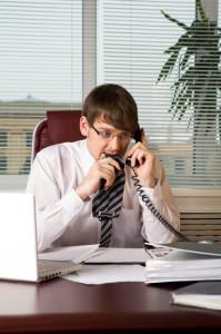 Ako telefonovať známym príčina