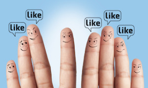 Prečo mať Facebok - marketing