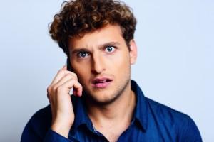 strach z telefonovania