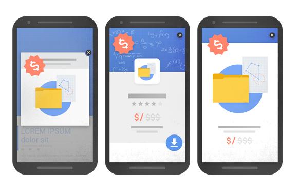 Google penalizovanie webov