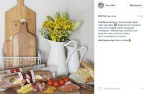 plateny prispevok na instagrame