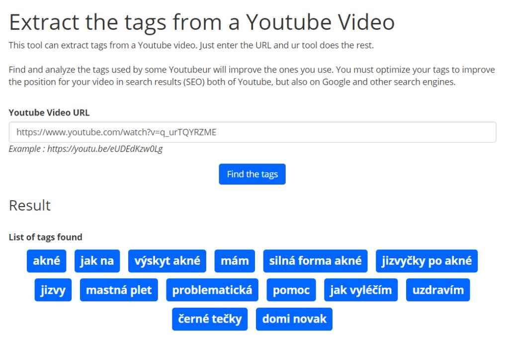 758a5e2fa1d8 YouTube SEO  Ako dostať vaše video na prvé priečky v YouTube ...