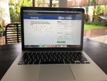 Facebook tipy úspech